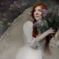 Ангел :: Любовь Кастрыкина