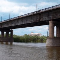 Мост :: Лана ***