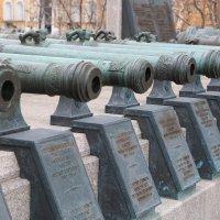 Русское оружие :: Александр Сивкин
