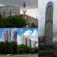 Улицы Москвы :: Вера (makivera)