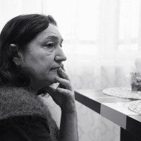 Угасание :: Ксения Михайленко