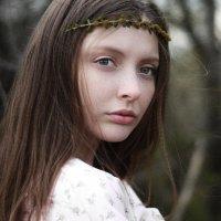 Олеся :: Мария Гребенева