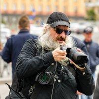 Коллега :: Павел Кочетов