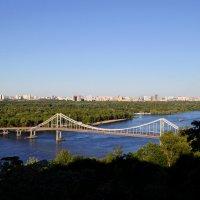 Kyiv :: Надежда Кульбацкая