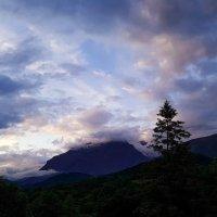 застывание в закате :: Лилия Winоgradowa