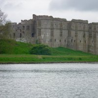 Pembroke Castle :: Natalia Harries