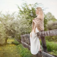 Красавица :: Juli Ameli