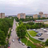 Вид из окна :: EDO Бабурин