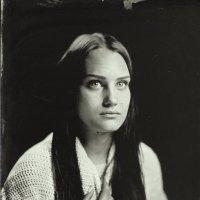 Лиза :: Сергей Гайлит