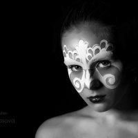 Mask :: dasik tarasova
