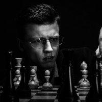 Правильный ход :: Виталий Шевченко