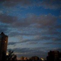 3 часа ночера 11 июня :: StudioRAK Ragozin Alexey