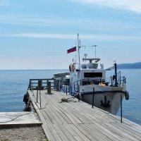 На Байкале :: Оксана Н