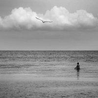Старик и Море :: Анатолий Шулков