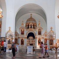 Ачаирский монастырь :: раиса Орловская