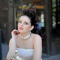 День невест 2017 :: Нина Коршункова