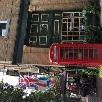 Кусочек Лондона в Саванне :: Майя Бастрикова