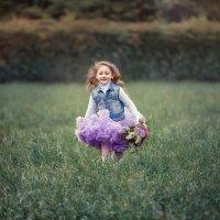 Счастливое детство.. :: Екатерина Overon