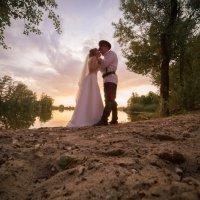 Казачья свадьба :: Dmitriy Predybailo
