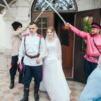 Свадьба в казачьем стиле :: Dmitriy Predybailo