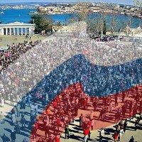 Под сенью российского флага... :: Кай-8 (Ярослав) Забелин