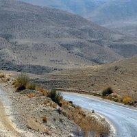 Дороги Иордании.... :: Надя Кушнир