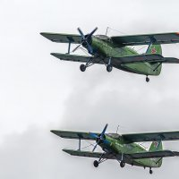 Полёт над Амуром. :: Виктор Иванович