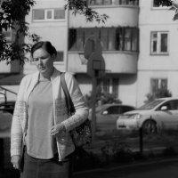 вечер трудного дня :: Dmitry i Mary S