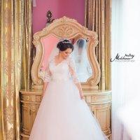 Свадьба Елены и Дениса :: Андрей Молчанов