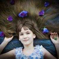Mystical garden :: Ирина Вайнбранд