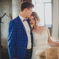 свадьба :: Любовь Илюхина