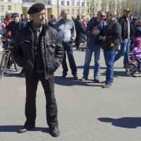Северодвинск. День России (5) :: Владимир Шибинский