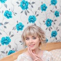 Невеста :: Нина Коршункова
