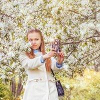 селфи :: Lidiya Gaskarova