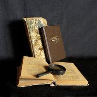 Старые книги :: Наталья (D.Nat@lia) Джикидзе (Берёзина)