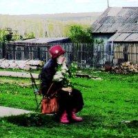 В ожидании счастья :: Наталья Петровна Власова