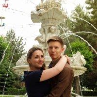 Счастливые. :: Дарья Симонова