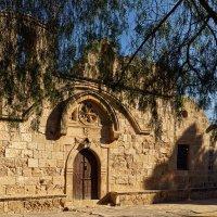 Монастырь Айя-Напы :: Оксана Лада