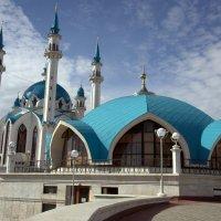Мечеть Кул Шариф :: Андрей Ягодко