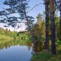 Есть такая речка Пра... :: Лесо-Вед (Баранов)