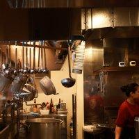 На кухне :: Ilona An