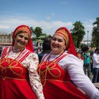 Русские красавицы...) :: Надежда
