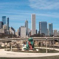 Весна в Чикаго :: MVMarina