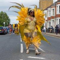 Карибский карнавал в Англии :: Aleksandr Papkov