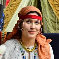 Фестиваль Времена и эпохи.2017 :: Береславская Елена