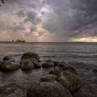 Перед бурей :: Александр Попков