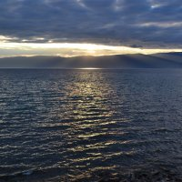 Пролив Малое море :: Ольга