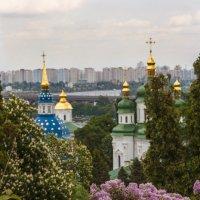 Киев весенний :: Андрей Нибылица