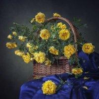 Волшебный аромат лета :: Ирина Приходько