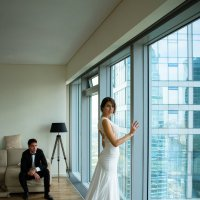 жених и невеста :: Алексей Филимошин